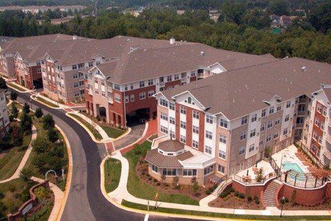 WCC Project AVERA STATION, Fairfax County, VA