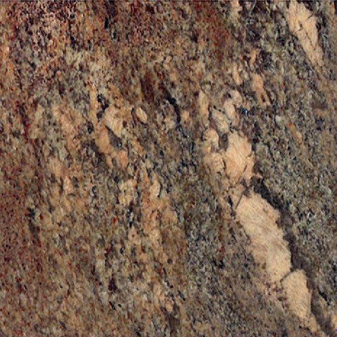 Crema Typhoon Granite: Granite Slabs • Artelye, Inc.