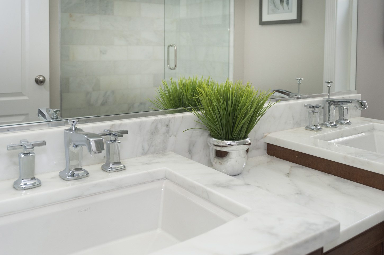 Bathroom Countertops, Bathroom Remodeling and bath vanity tops in ...