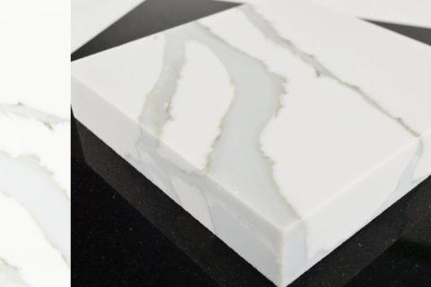 Granite that looks like marble
